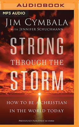 Strong through the Storm