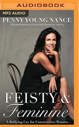 Feisty & Feminine