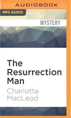 Resurrection Man, The