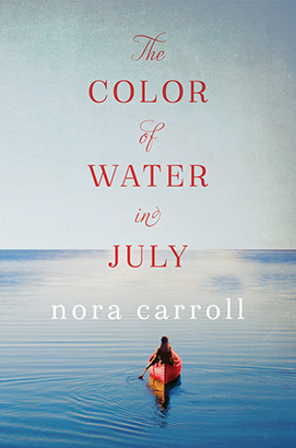 Color of Water in July, The