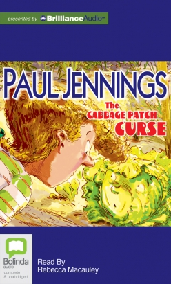 Cabbage Patch Curse, The