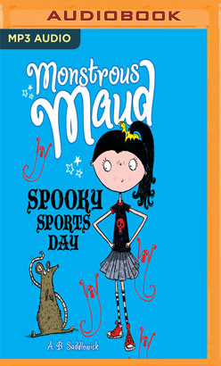 Spooky Sports Day