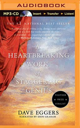 Heartbreaking Work of Staggering Genius, A