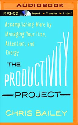 Productivity Project, The