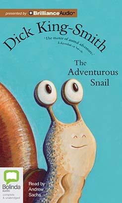 Adventurous Snail, The