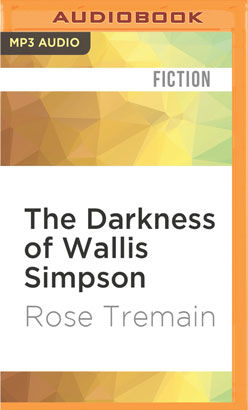 Darkness of Wallis Simpson, The