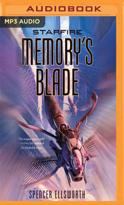 Memory's Blade