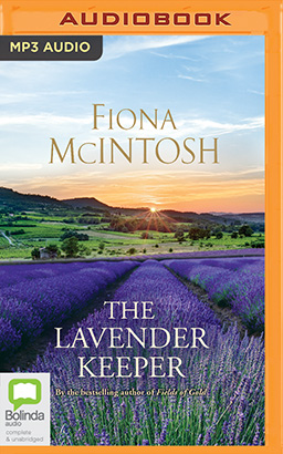 Lavender Keeper, The