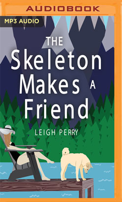 Skeleton Makes a Friend, The