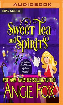 Sweet Tea and Spirits