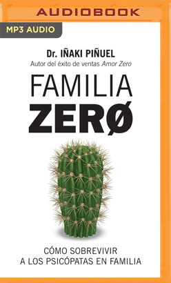 Familia Zero (Narración en Castellano)