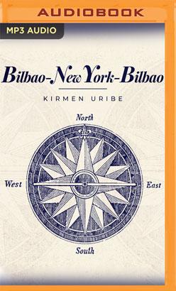 Bilbao-New York-Bilbao (Narración en Euskera)