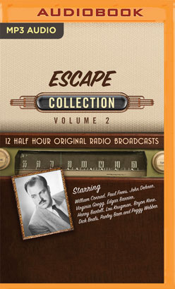 Escape, Collection 2