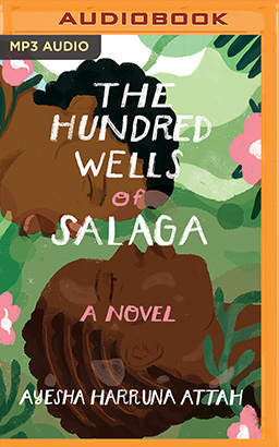 Hundred Wells of Salaga, The