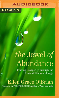 Jewel of Abundance, The