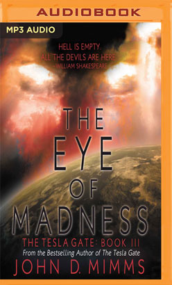 Eye of Madness, The