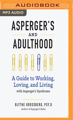 Asperger's and Adulthood