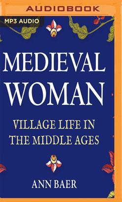 Medieval Woman