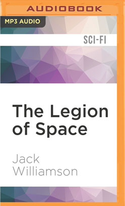 Legion of Space, The