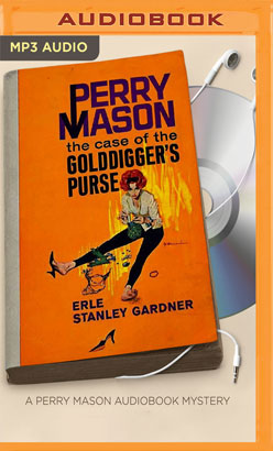 Case of the Golddigger's Purse, The