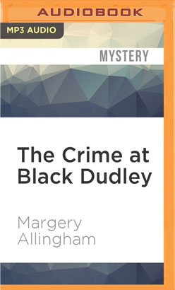 Crime at Black Dudley, The