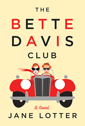 Bette Davis Club, The