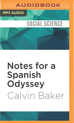 Notes for a Spanish Odyssey