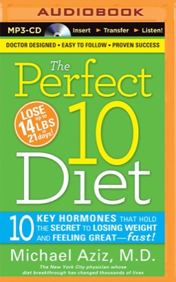 Perfect 10 Diet, The