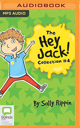 Hey Jack Collection #4, The