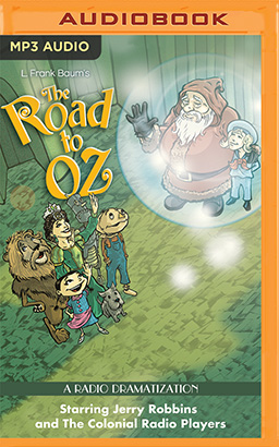 Road to Oz, The