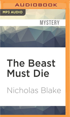 Beast Must Die, The