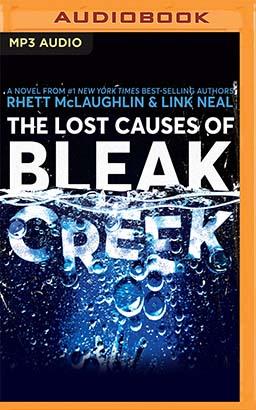 Lost Causes of Bleak Creek