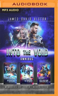 Into the Void Omnibus