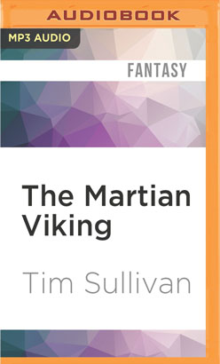 Martian Viking, The