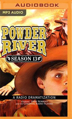 Powder River - Season Thirteen