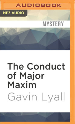 Conduct of Major Maxim, The