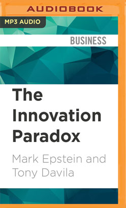 Innovation Paradox, The