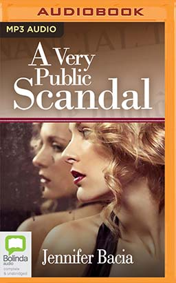 Very Public Scandal, A