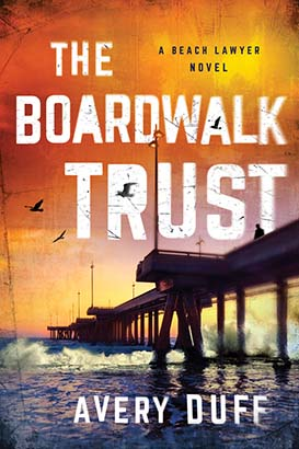 Boardwalk Trust, The
