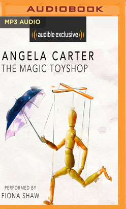 Magic Toyshop, The