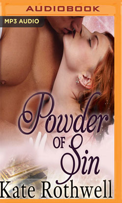 Powder of Sin