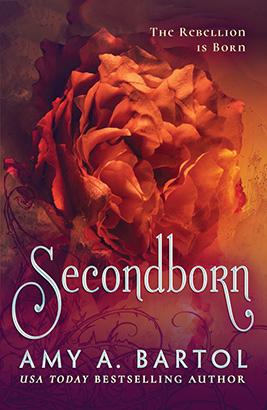Secondborn