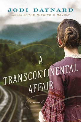 Transcontinental Affair, A