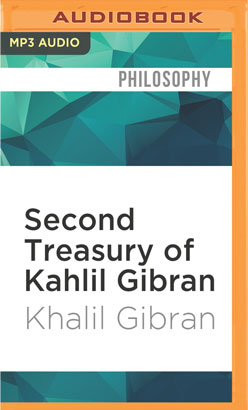 Second Treasury of Kahlil Gibran