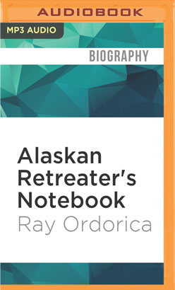 Alaskan Retreater's Notebook