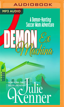 Demon Ex Machina