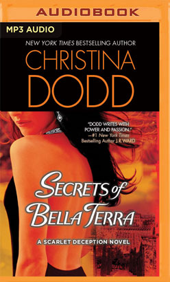 Secrets of Bella Terra