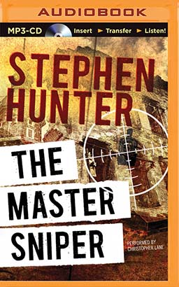 Master Sniper, The
