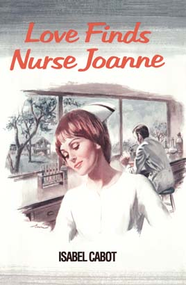 Love Finds Nurse Joanne