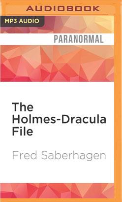 Holmes-Dracula File, The